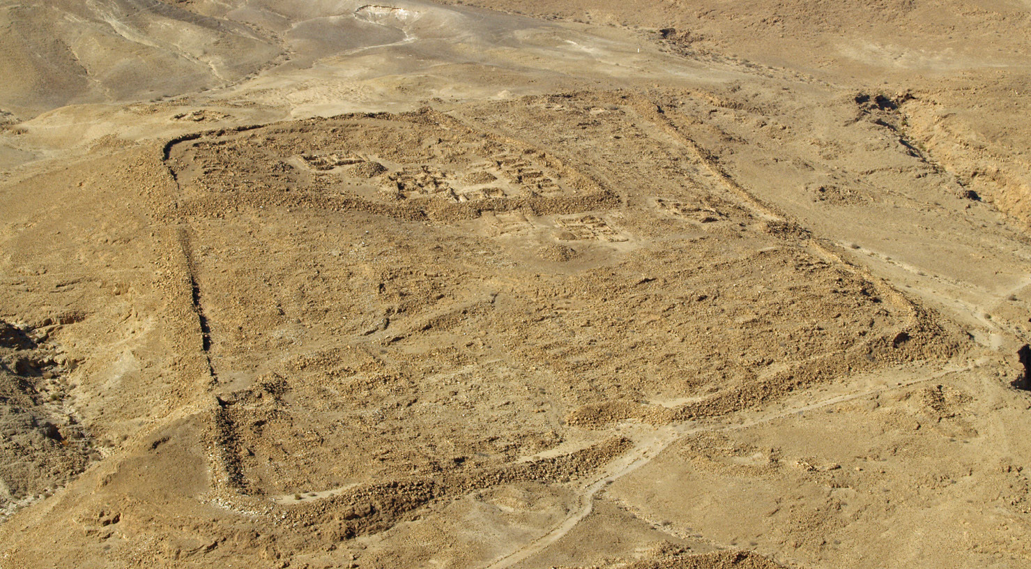 RIGHT A document found at the Roman camp of Masada offers an insight into the costs of living for one soldier there.