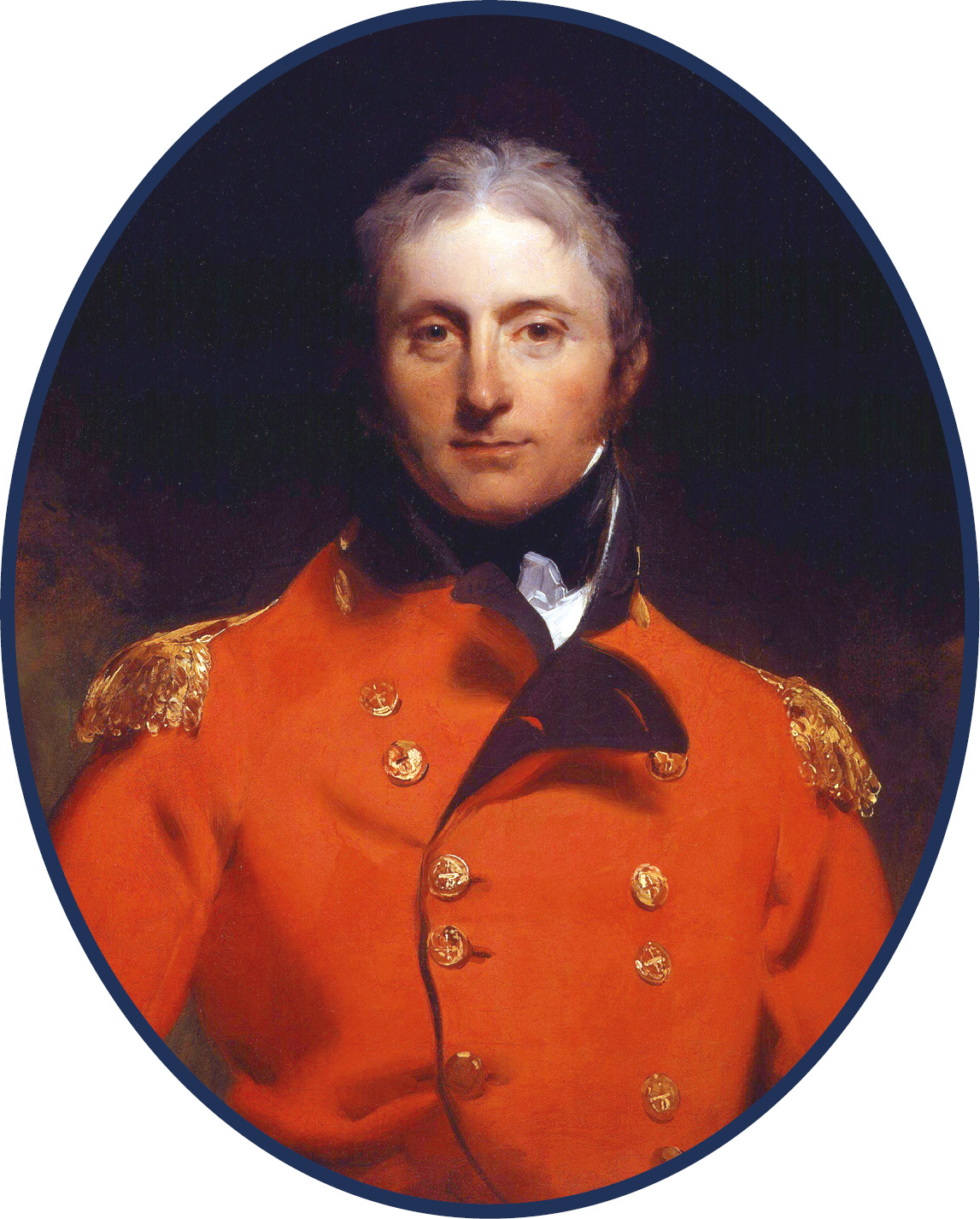 INSET Although remembered mainly as an organiser of armies and a tactical theorist, Moore (1761-1809) proved himself on the battlefield at Corunna.