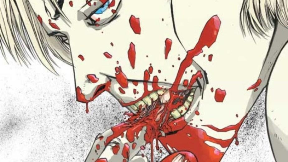 Image result for nailbiter comic