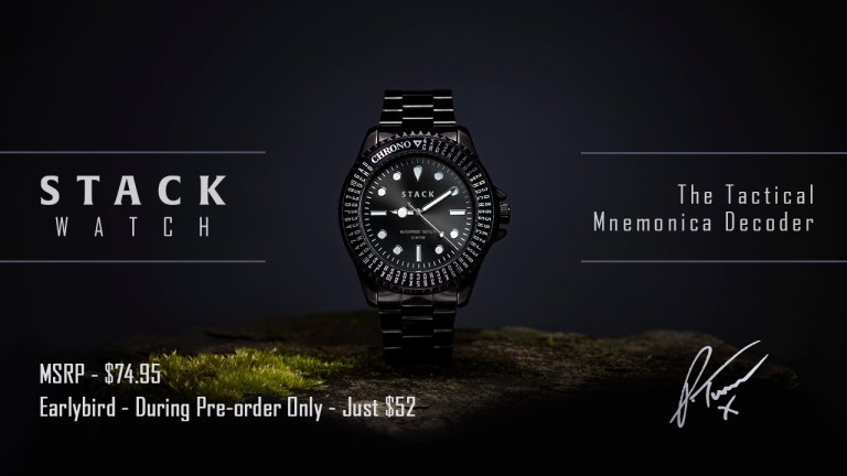 The Stack Watch
