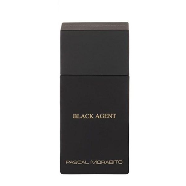 Black Agent 1