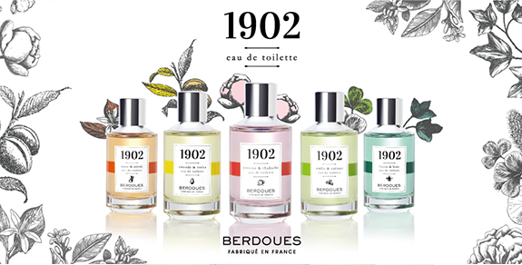 Berdoues Collection 3