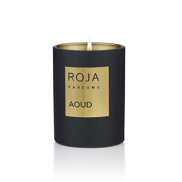 AOUD Candle 1