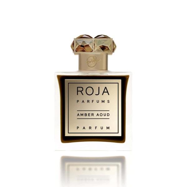 AMBER AOUD Parfum 1