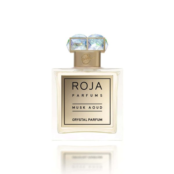 MUSK AOUD Crystal Parfum 1