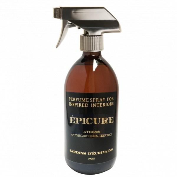 EPICURE - Athens Interior perfume spray 1
