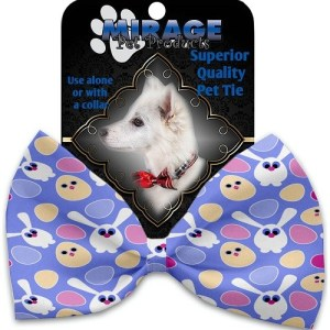 Chicks and Bunnies Pet Bow Tie | The Pet Boutique