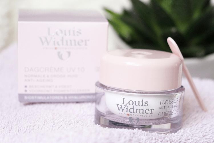Crème de jour UV10 - Louis Widmer