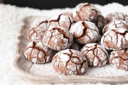 Crinkles Chocolat Une