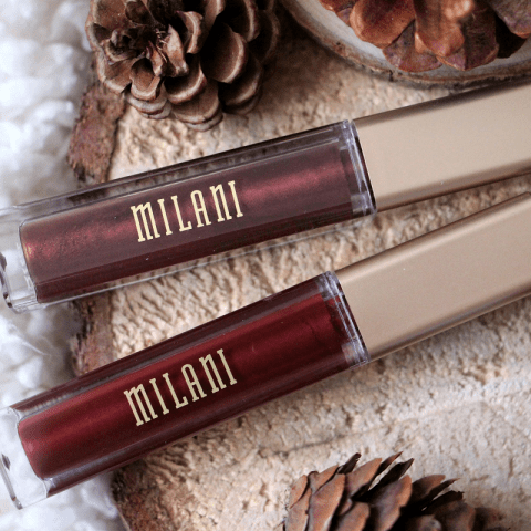 Les rouges à lèvres métalliques : la nouvelle tendance ?