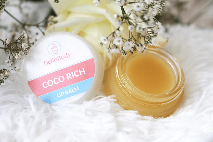 Coco Rich Lip Balm