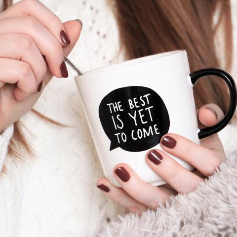 20 raisons de ne pas déprimer en hiver