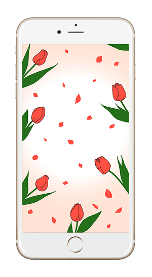 Spring Colors Fond d'écran