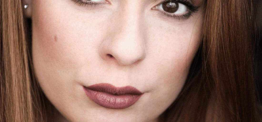 Makeup Saint-Valentin