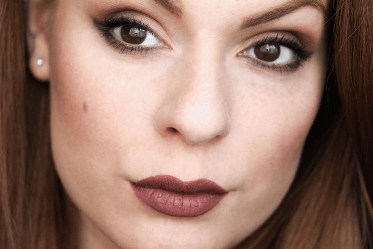 Maquillage rendez-vous amoureux doux