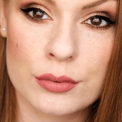 Tutoriel : Un makeup d'anniversaire