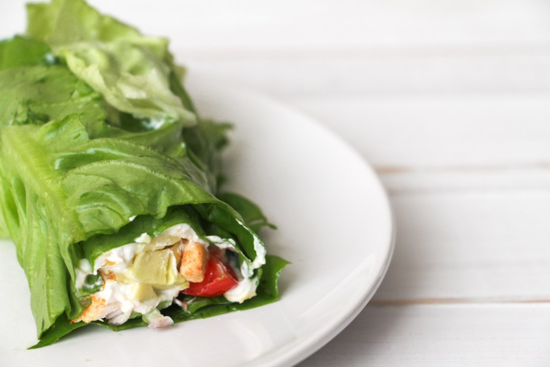 sandwich-salade