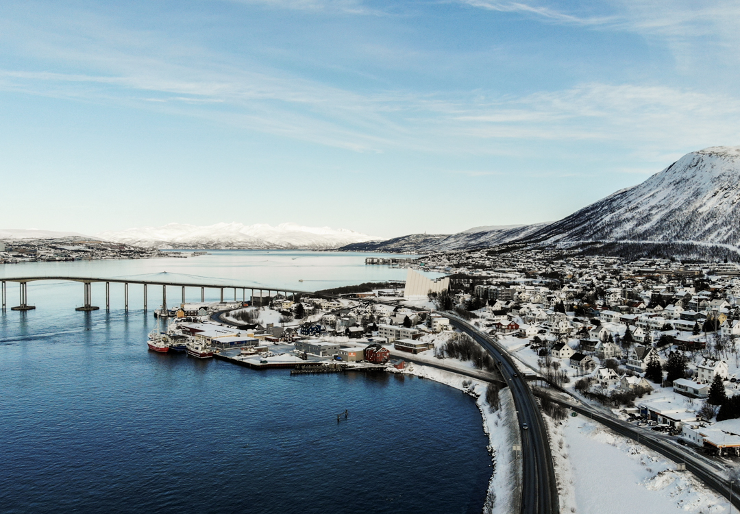 Roadtrip Tromso