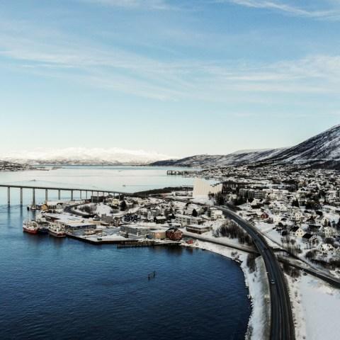 Un voyage de quelques jours à Tromsø, dans le Nord de la Norvège