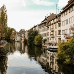 cours eau Strasbourg