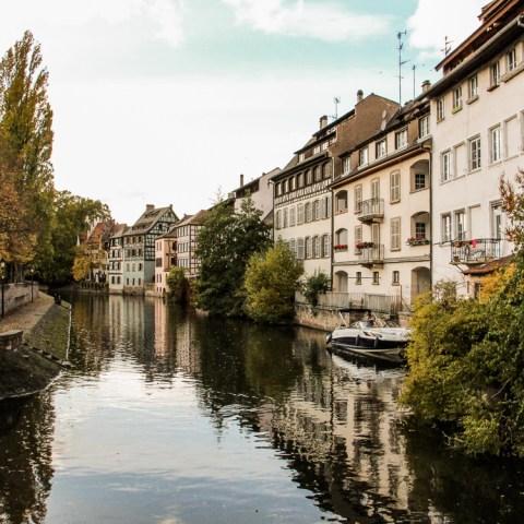 Un jour pour découvrir Strasbourg