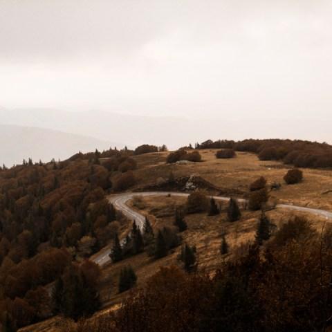 Une journée dans les Vosges en automne