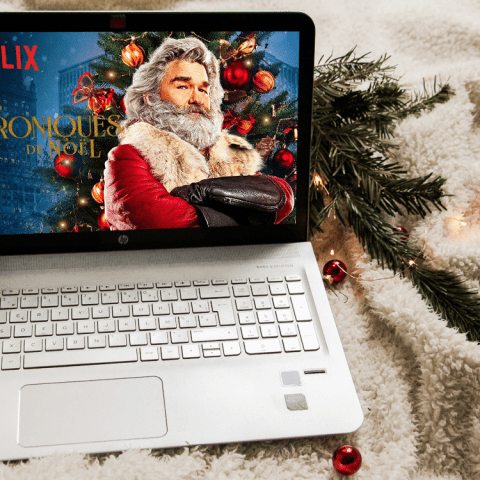 Les films de Noël à regarder