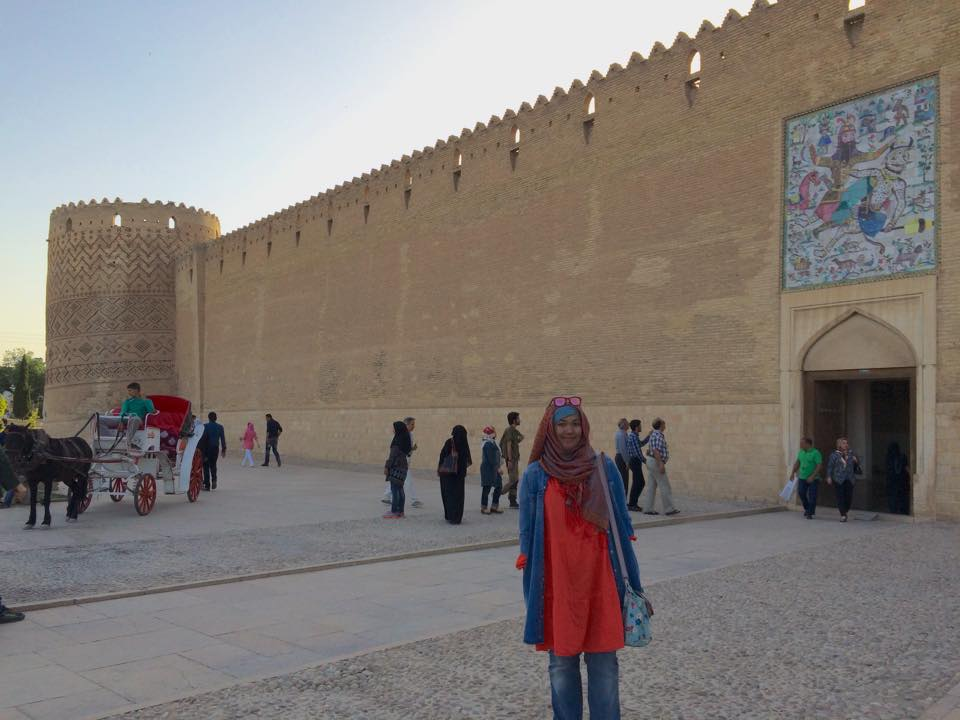 Benteng Karim Khan