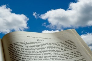 Faith In God and His Word