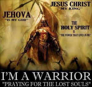 The Church Universal Warriors