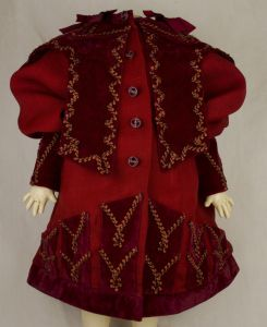 French Red Coat