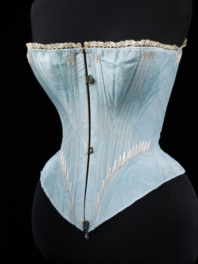 picture of a corset