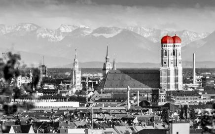 Relocation Agentur in München
