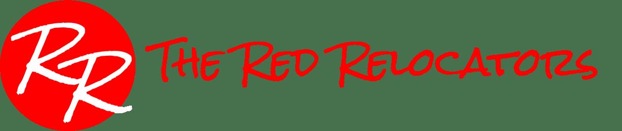 TheRedRelocators Logo