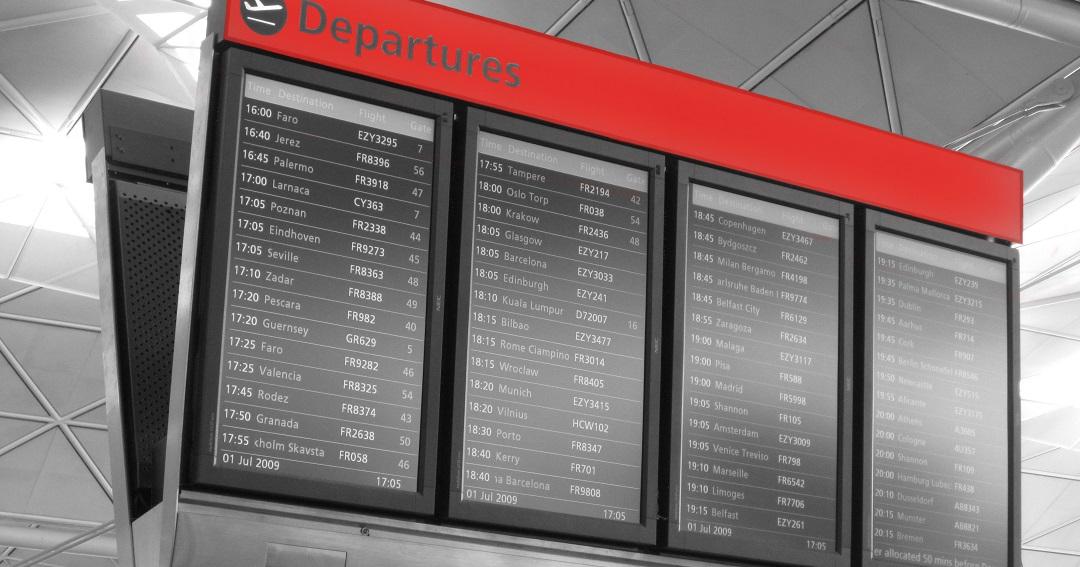 Relocation Service: Mitarbeiterentsendung & Wegzug aus Deutschland