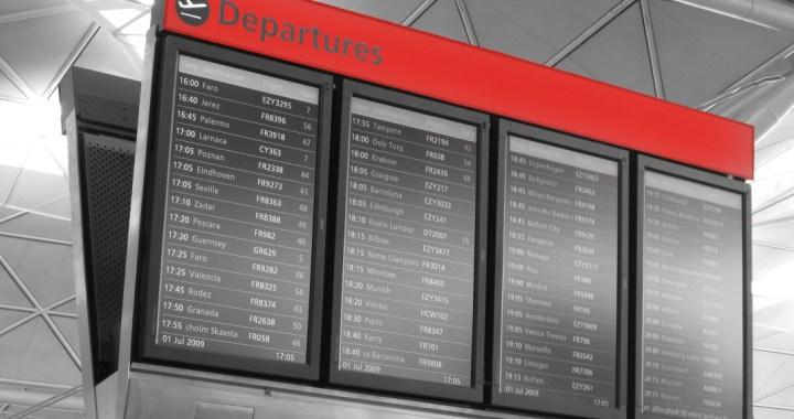 Отъезд и командирование из Германии