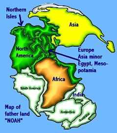 Simon Pointer Plate Tectonics Pangaea