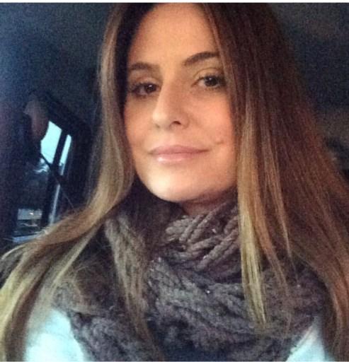 Gina Ronzano