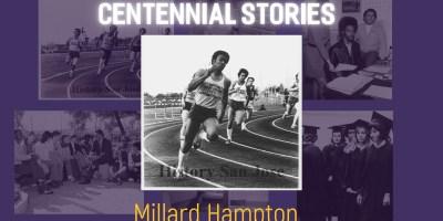 Centennial Stories_Millard Hampton