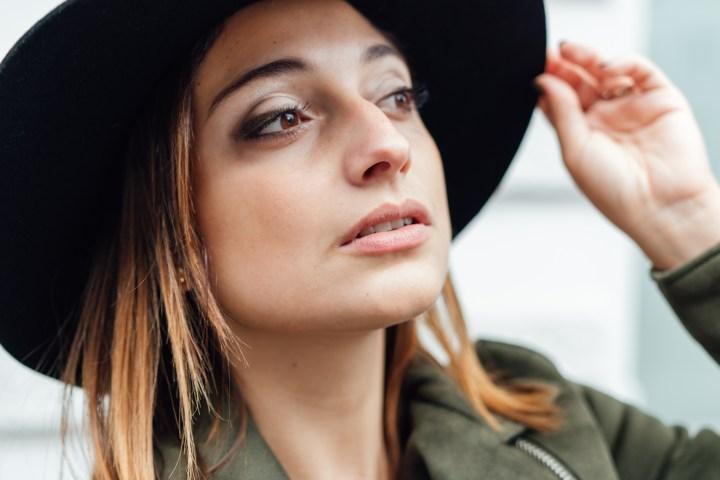 Clarissa C. makeup Zürich Blogger