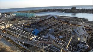 L'incidente di Fukushima