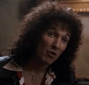 Bohemian Rhapsody(2018), Brian May