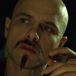Cypher, The Matrix