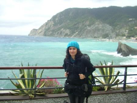 Cinque Terre, Italy, Monterosso