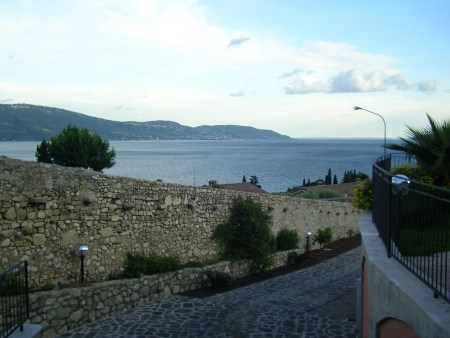 Lake Garda, Italy, offbeat, Gargnano