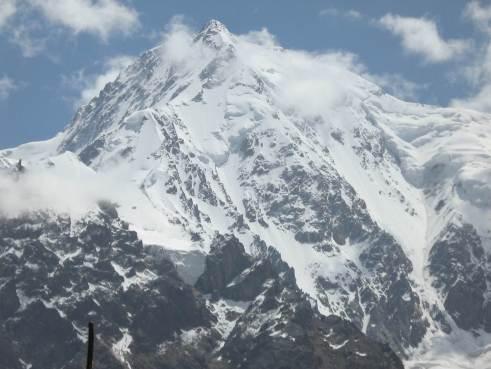 nanga parbat, base camp, fairy meadows, killer mountain, offbeat travel, pakistan, himalayas