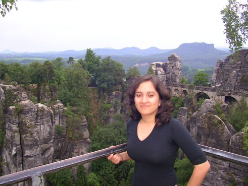 Saxony Germany, Saxon Switzerland, travel blogger, untouched germany