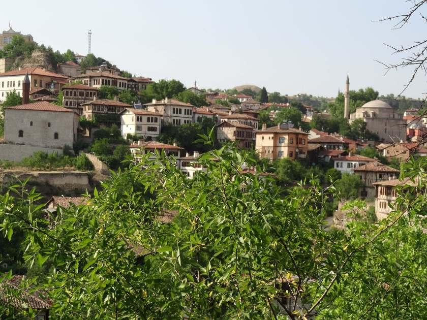 Safranbolu, Ottoman architecture, Ottoman turkey, Safranbolu Turkey