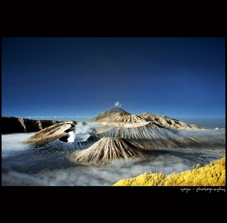 Indonesia, Mount bromo, Mount bromo photos