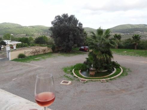 Spain winter weather, weather Spain september, Ibiza wine tasting